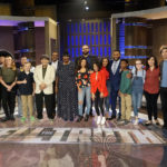 "TO TELL THE TRUTH - ""Justin Long, Missi Pyle, Tim Meadows, Liza Koshy"" - Justin Long, Missi Pyle, Tim Meadows and Liza Koshy make up the celebrity panel on ""To Tell the Truth,"" airing SUNDAY, SEPT. 8 (10:00-11:00 p.m. EDT), on ABC. (ABC/Kelsey McNeal) SCHUYLER ANDREWS, PAUL REUBENS, KAILA MULLADY, ROBERT SILVAS, NOAH BARNES, JOE BRAVO, TIM MEADOWS, DORIS, JOHN CARSON, IVANA ROJAS, LIZA KOSHY, LAUREN SIMMONS, ANTHONY ANDERSON, JOACHIM POWELL, TARA BRENNAN, GABRIELA LOPEZ DE DENNIS, JUSTIN LONG, MISSI PYLE"